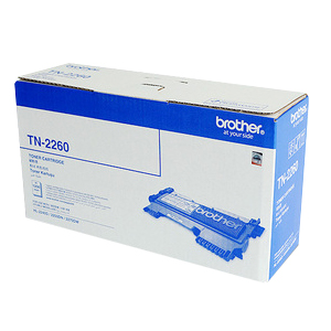 Mực in Brother TN 2260 Black Toner Cartridge (TN-2260)