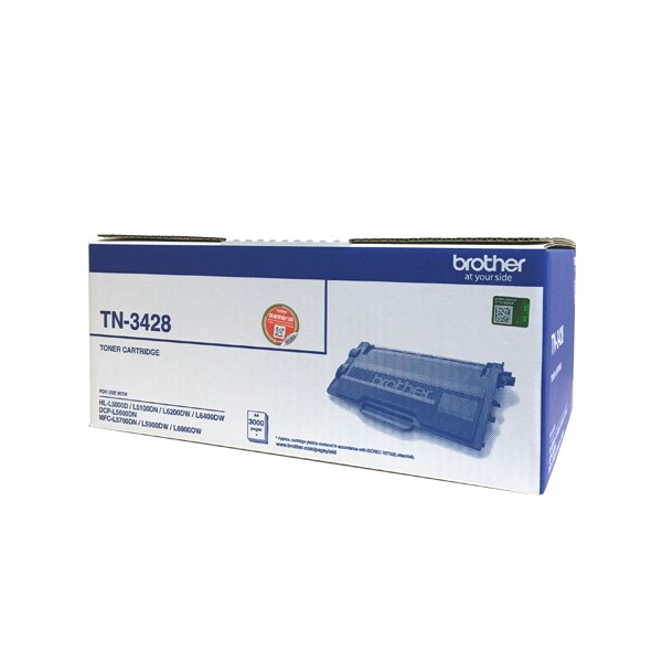 Mực in Brother TN-3428 Black Toner Cartridge