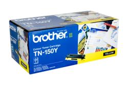 Mực in Brother TN-150 Yellow Cartridge