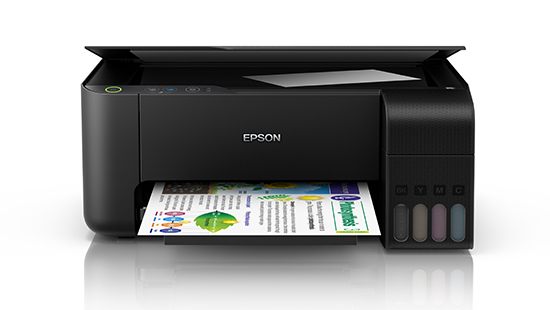 Máy in Epson EcoTank L3150 All-in-One Ink Tank Printer