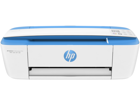 Máy in HP DeskJet Ink Advantage 3775 All-in-One (J9V87B)