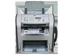 May In Hp Laserjet M1319f In Scan Copy Fax Tele Laser Trang Den