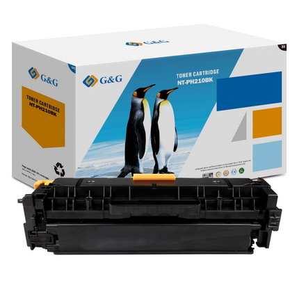 Mực in G&G CRG 337 Laser Cartridge