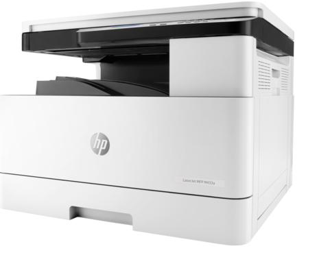 HP LaserJet M433a (1VR14A) Máy in đa chức năng In, Scan, Photocopy