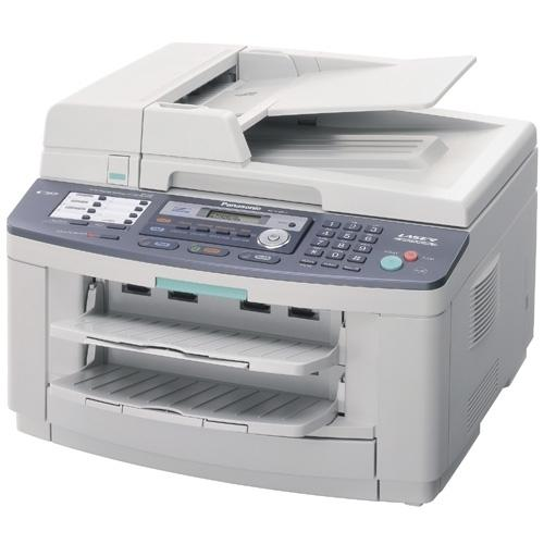 Panasonic Printer Software