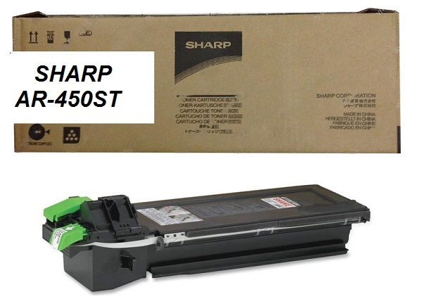 Mực photocopy Sharp AR-450ST
