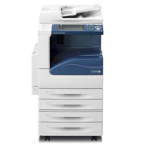 Photocopy Fuji Xerox Docucentre-V 4070 CPS