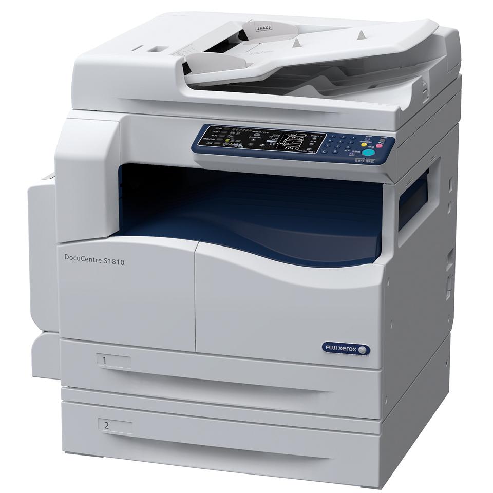 Tổng quan về máy photocopy xerox