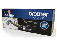 Mực in Brother TN 263 Black Toner Cartridge