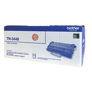 Mực in Brother TN-3448, Black Toner Cartridge