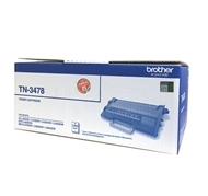 Mực in Brother TN-3478, Black Toner Cartridge