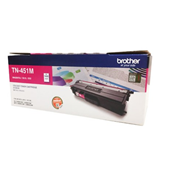Mực in Brother TN-451M, Magenta Toner Cartridge