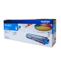 Mực in Brother TN 261C Ink Cartridge Cyan