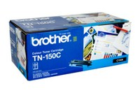 Mực in Brother TN-150 Cyan Cartridge