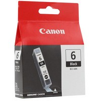 Mực in Canon BCI 6BK Black Ink Cartridge