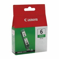 Mực in Canon BCI 6G Green Ink cartridge
