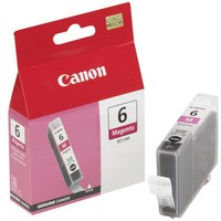 Mực in Canon BCI 6M Magenta Ink Cartridge