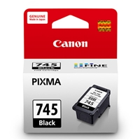 Mực in Canon PG 745 Black Ink Cartridge
