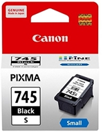 Mực in Canon PG 745S Black Ink Cartridge