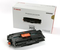 Mực in Canon 309 laser toner cartridge