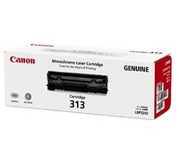 Mực in Canon 313 Black laser Toner Cartridge