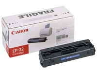 Mực in Canon EP 22 Black laser Toner Cartridge