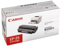 Mực in Canon EP 25 Black laser  Toner Cartridge