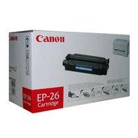 Mực in Canon EP 26 Black laser Toner Cartridge