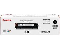 Mực in Canon 331BK Black Laser Toner Cartridge