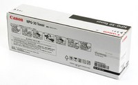 Mực Photocopy Canon NPG 30Bk Black Toner (NPG 30)