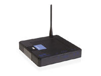 WRH54G Wireless-G Home Router