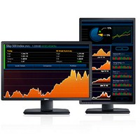 Màn hình Dell UltraSharp U2412M Monitor with LED