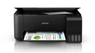 Máy in Epson EcoTank L3110 All-in-One Ink Tank Printer