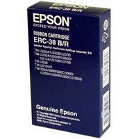 Ribbon Epson ERC 38B/R POS Printer Ribbon