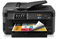 Máy in Epson WorkForce WF-7610
