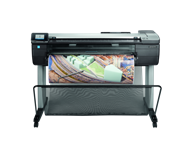 HP DesignJet T830 Multifunction Printer (F9A30B)
