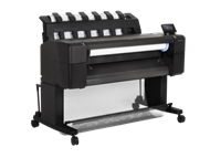 HP DesignJet T930 914-mm PostScript Printer (L2Y22A)