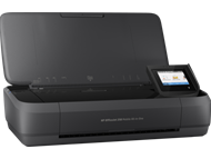Máy in HP OfficeJet 250 Mobile All-in-One Printer (CZ992A)