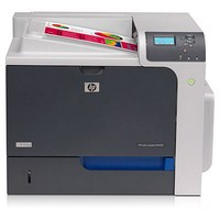 Máy in HP Color LaserJet Enterprise CP4525dn, Duplex, Network, Laser màu (CC494A)