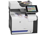 Máy in HP LaserJet Enterprise 500 color MFP M575dn(CD644A)