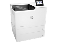 Máy in HP Color LaserJet Enterprise M653X (J8A05A)