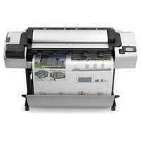 Máy in HP Designjet T2300 PostScript eMultifunction Printer (CN728A)