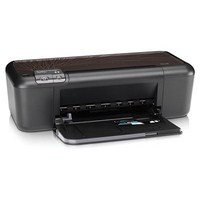 Máy in phun màu HP Deskjet Ink Advantage Printer - K109g (CV036A)