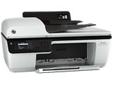 Máy in HP Deskjet Ink Advantage 2645 All-in-One Printer (D4H22B), In, Scan, Photo, Fax,