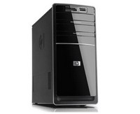 HP Pavilion P6620L Desktop PC (BU073AA)