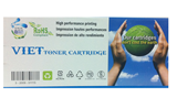 Mực in Viet Toner 11A Black LaserJet Toner Cartridge
