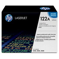 HP Color LaserJet 122A Imaging Drum