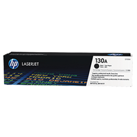 Mực máy in màu HP M177FW, Mực in HP 130A Black Original LaserJet Toner Cartridge (CF350A)