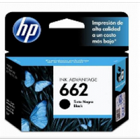 Mực in HP 662 Black Ink Cartridge (CZ103AL)