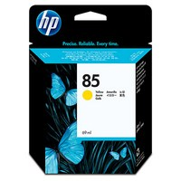 Hộp mực dùng cho máy in HP Designjet 130, HP 85 69-ml Yellow Ink Cartridge (C9427A)